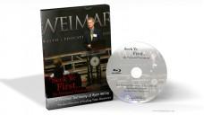 Seek Ye First, My Personal Testimony - Ryan McCoy (Blu-ray)