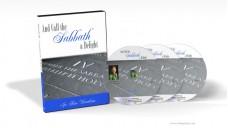 And Call the Sabbath a Delight - Jo Ann Davidson (CD)