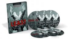 Least of the Least - Wyatt Allen (Audio Book CD)
