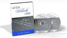 And Call the Sabbath a Delight - Jo Ann Davidson (DVD)
