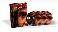 Scandalous Grace - Mike Tucker (DVD)
